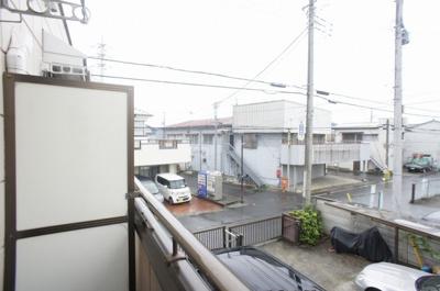 【展望】プリべメゾンMORI