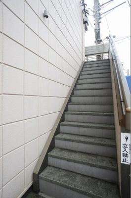 【ロビー】プリべメゾンMORI