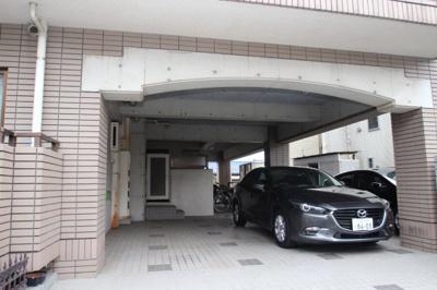 【駐車場】ソレイユ廣川