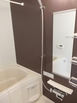 【浴室】ラ・ヴィーニュ瀬戸