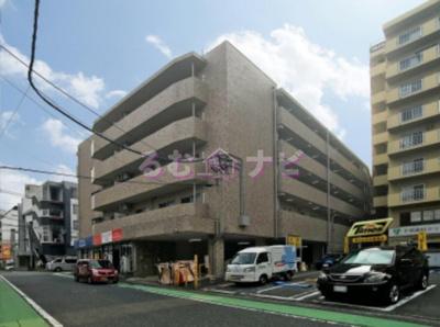 【外観】築地第一ビル