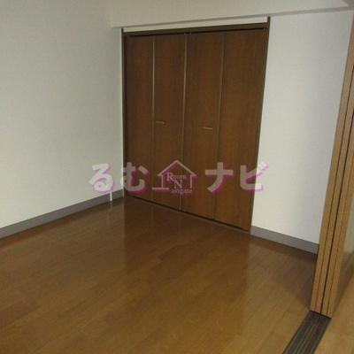【居間・リビング】築地第一ビル