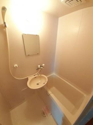 【浴室】エルディム和