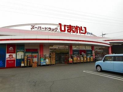 ひまわり府中店まで1200m