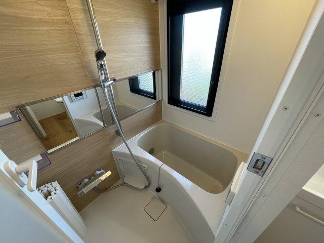 【浴室】VERT COURT OGIKUBO EAST