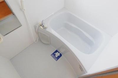 【浴室】パークテラスA・B