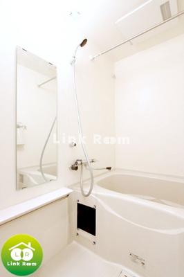 【浴室】AZEST清澄白河