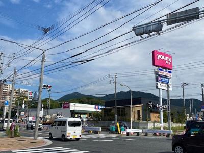 【周辺】ヴェルデコート青山2番館(No.754)
