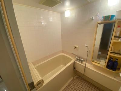 【浴室】ヴェルデコート青山2番館(No.754)