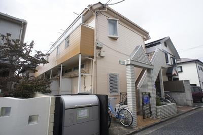 【外観】ジュネパレス習志野第8