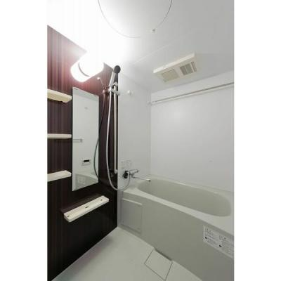 【浴室】La Colina
