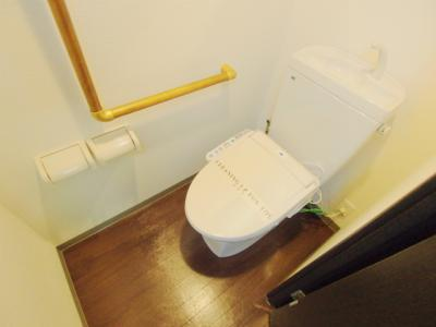 【トイレ】フェリーチェ・K