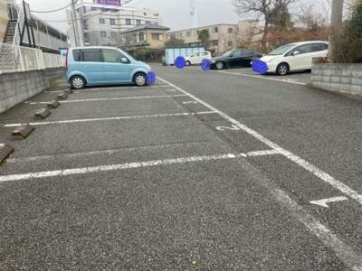 【その他】レオパレスフラワーアイランド