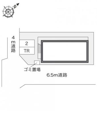 【その他】レオパレスルミネ永野2