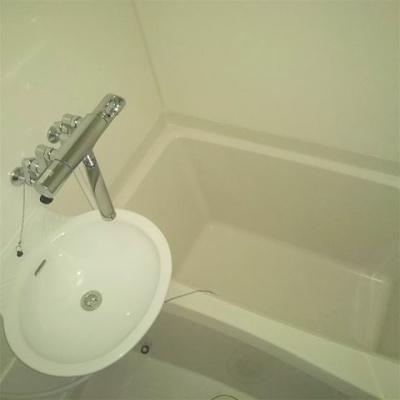 【浴室】レオパレスENCOUNTER