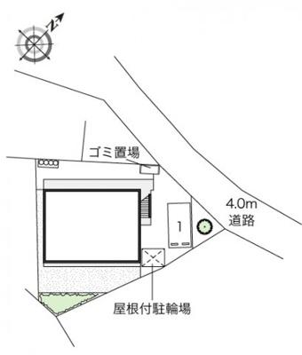 【その他】レオパレスマグノリア幕張