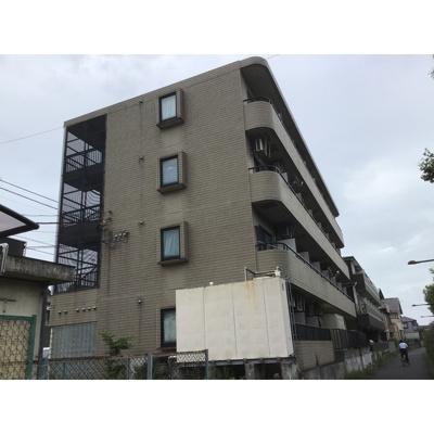 【外観】CITY COSMO KEMIGAWA