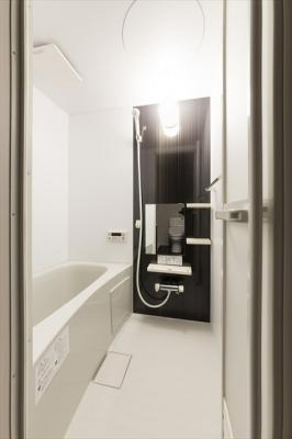 【浴室】Cuore 双葉町