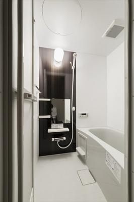【浴室】クレスト松戸