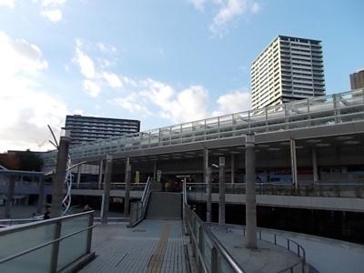 東葉高速線八千代緑が丘駅まで1100m