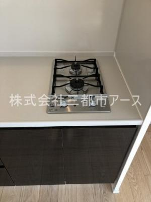 【キッチン】NEXUSカメリア