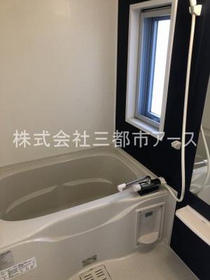 【浴室】NEXUSカメリア