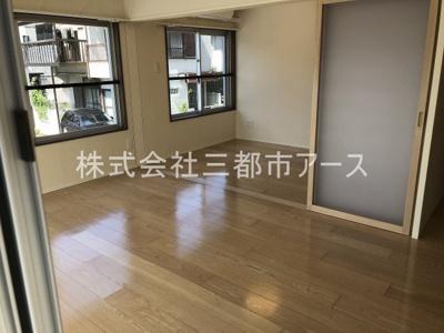【居間・リビング】NEXUSカメリア