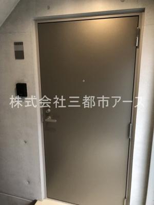 【玄関】NEXUSカメリア