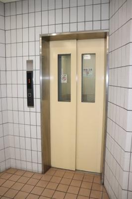 【その他共用部分】ライオンズマンション泊第8