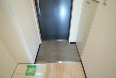 【玄関】アクロス神戸住吉ステーションフロント