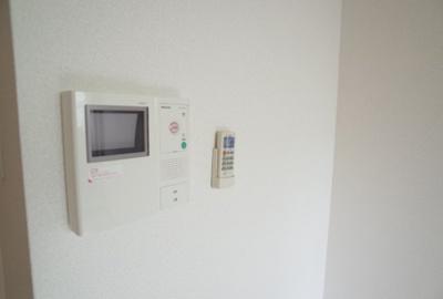 【セキュリティ】アクロス神戸住吉ステーションフロント