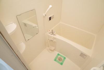 【浴室】アクロス神戸住吉ステーションフロント