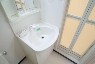 【独立洗面台】アクロス神戸住吉ステーションフロント
