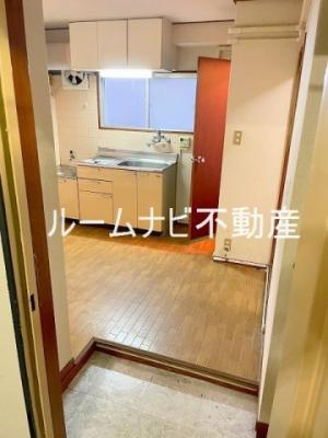 【内装】ホシバマンション