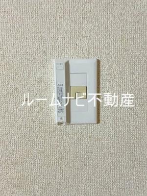 【設備】ホシバマンション