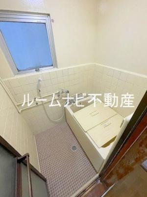 【浴室】ホシバマンション