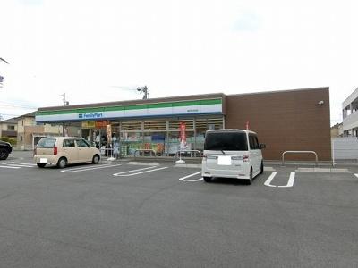 ファミリーマート 神戸町井田店まで500m