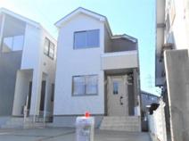 千葉市中央区都町 新築分譲住宅 全2棟の画像