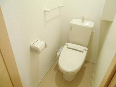 【トイレ】エメ パラン