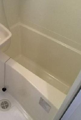 【浴室】クレイシア池上