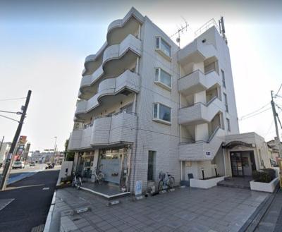 【外観】【一棟マンション】大宮駅RC造◆利回り8.01%