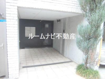 【設備】モデュロール要町Ⅲ