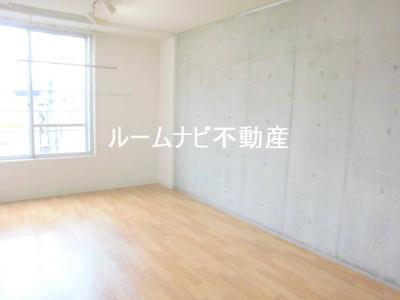 【居間・リビング】モデュロール要町Ⅲ