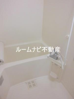 【浴室】モデュロール要町Ⅲ