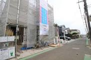 花見川区長作町第18 1号棟の画像