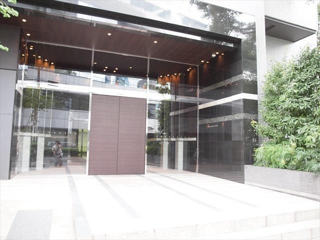 【エントランス】グレイスコート木場