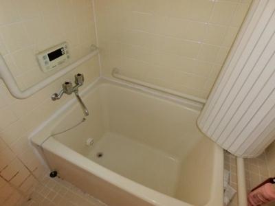 【浴室】堀切2丁目貸家