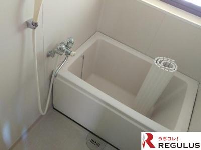 【浴室】ヒルサイドコート