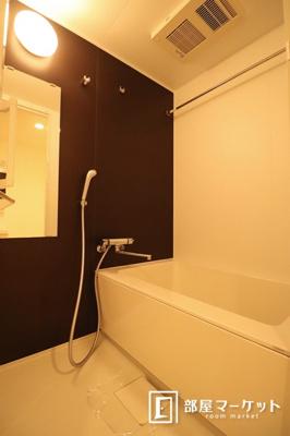 【浴室】リシェス岡崎駅前
