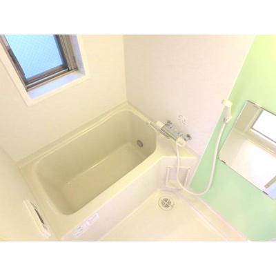 【浴室】シャトー池袋